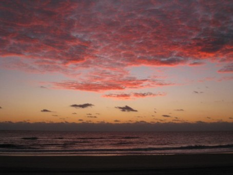 Outer Banks Dawn