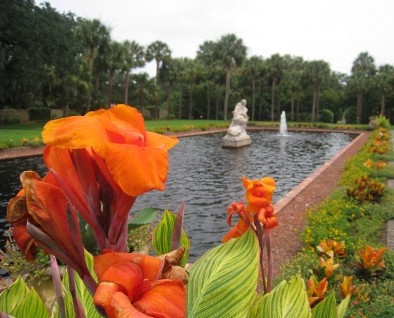 Brookgreen Gardens (2008)